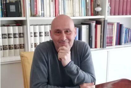 Franco Ascolese Presidente dell'Ordine TSRM PSTRP Napoli, Avellino, Benevento e Caserta