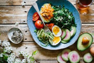 Nutrizione: fondamentale per la salute, il benessere e la longevità