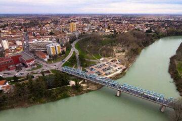 Veneto: Infermiere in vacanza si tuffa nel Piave e salva la vita ad una donna