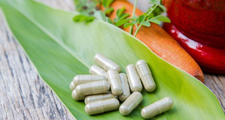 INutraceutici: effetti benefici sulla salute