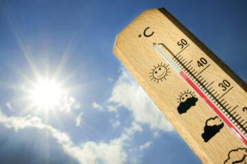 Ondate di calore: le guide dal Ministero per la prevenzione