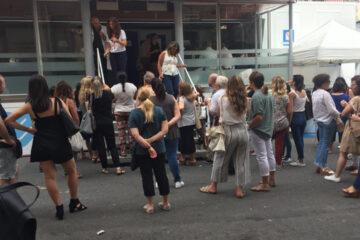 ASL Napoli 1 Centro al fianco dei cittadini, visite gratuite a via del Poggio