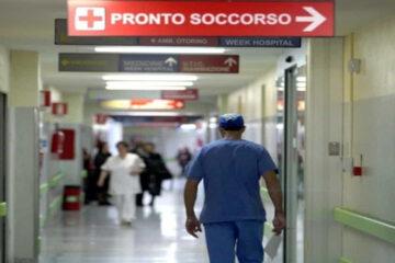 Nocera Inferiore: paziente con infarto in corso trova l'unità di emodinamica dell'ospedale Umberto I chiusa.