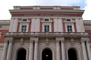Furbetti del Cartellino, 62 indagati al Cardarelli di Napoli