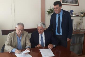 Firmato manifesto socio-sanitario con ASL Roma 4 Civitavecchia.