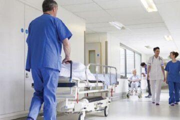 Aggressione al Santobono : Fratturato un dito a un infermiere