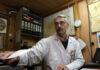 Cittadinanza onoraria dell'Afghanistan conferita al fisioterapista Alberto Cairo