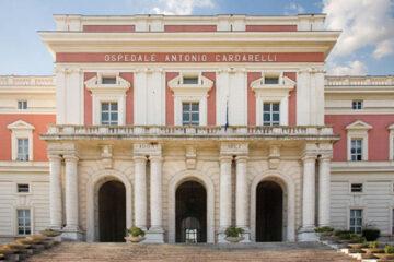 Napoli: il reparto di Terapia del dolore del Cardarelli non chiuderà