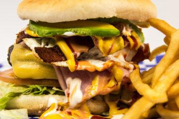 Mangiare spesso cibi fritti aumenta il rischio di problemi cardiaci