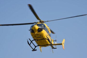Val Ridanna: auto precipita in una scarpata, vittime due giovani ragazze