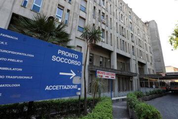 Napoli: Atto vandalico al San Giovanni Bosco