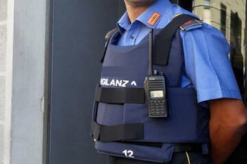 """Giuseppe Alviti: """"Le guardie particolari giurate devono intervenire nell'immediatezza dei fatti"""""""
