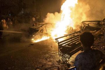 Egitto, esplosione in un ospedale al Cairo: almeno 19 morti. L'obiettivo era un altro