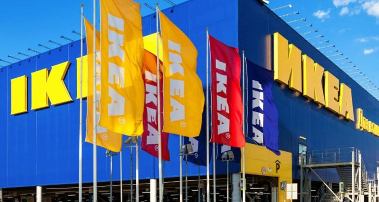 Ikea realizza case per i malati di Alzheimer