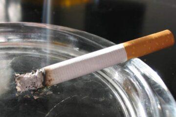 Il fumo di sigaretta rafforza i batteri resistenti agli antibiotici