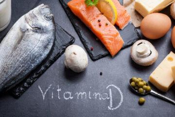 Vitamina D : semplice vitamina o ormone della salute?
