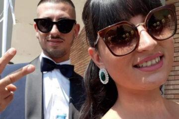 Due fidanzati investiti a Vico Equense, Michele si sveglia dal coma