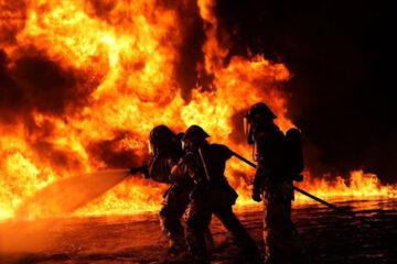 Incendio in un ospedale a Rio de Janeiro, sale a 11 il bilancio delle vittime