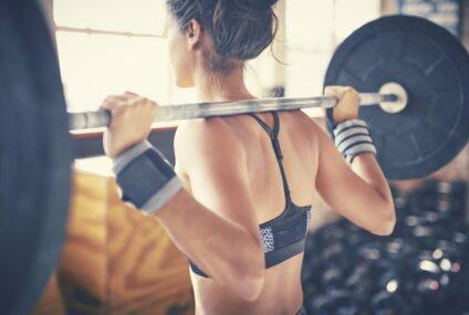 Novità: un test genetico ci dice qual è l'allenamento ideale