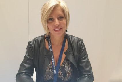 Intervista  Alessia Cabrini (Antel).  Nuovo codice etico: lavori in corso