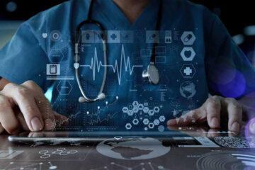 AI e diagnostica medica: una mente sintetica è potente quanto l'occhio del medico