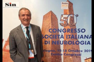 Gioacchino Tedeschi a Capo della Società italiana di Neurologia