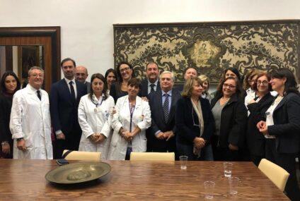 Femminicidio e violenza di genere, la commissione  parlamentare fa tappa al Cardarelli.