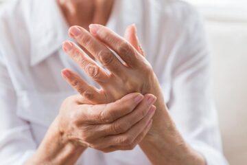 Telomeri, Progeria e patologie da invecchiamento