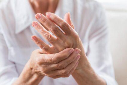 Scoperto il 'campanello d'allarme' dell'artrite reumatoide