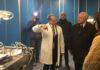 Giugliano, taglio del nastro al Centro di Medicina Investigativa dell'Asl Napoli Nord