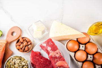 Dieta di quasi solo grassi (chetogenica) contro le epilessie resistenti ai farmaci