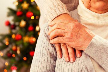 Natale e malattia di Alzheimer: i consigli della Società Italiana di Neurologia