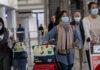 Virus Cina:primi casi sospetti in Europa