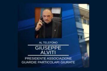 Attacco di natura terrorista all'ospedale Ruggi di Salerno: ferite due guardie giurate