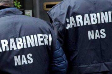 Tutela degli anziani dal covid-19: controlli dei carabinieri Nas su 232 strutture