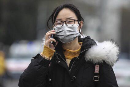 Allarme virus in Cina: Misure di prevenzione dal ministero