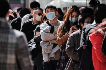 Coronavirus: Primi due casi confermati in Italia