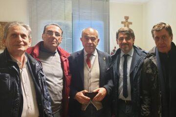 """Sicilia: La Ugl sanità regionale incontra a Enna il direttore dell'Asp 4 Iudica. """"Priorità la pianta organica e la stabilizzazione dei precari"""""""