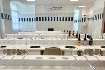 Campus Principe di Napoli, la prima Università e Centro di specializzazione dedicato all'alta cucina e al benessere.