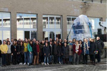 Firenze: lo strumento di risonanza magnetica nucleare (Nmr) più potente al mondo