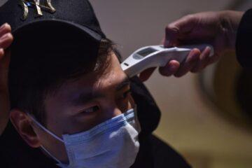 Coronavirus, il ragazzo rimasto a Wuhan non ha il virus