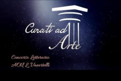 """Il Policlinico Vanvitelli indice il Concorso letterario di narrativa e poesia """"Curati adArte"""""""