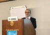 Il Pascale ai vertici dell'Associazione italiana degli Otorini ospedalieri