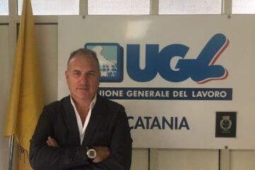 """Coronavirus, Musumeci (Ugl Catania): """"Elevare i livelli di attenzione igienica negli uffici pubblici e privati, nonché nelle aziende, a salvaguardia dei lavoratori"""""""