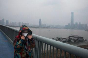 Coronavirus: D'Amato, 'donna di Wuhan negativa al covid-19'