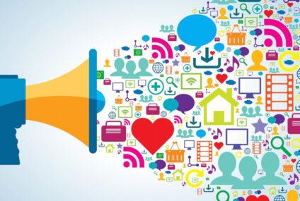 Il contributo personale dei professionisti sanitari sui social network, nell'emergenza sanitaria.