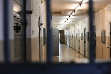 Coronavirus, alta la guardia in Campania per prevenire contagi nelle carceri