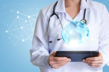 La comunicazione degli enti istituzionali delle professioni sanitarie e i social network