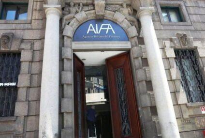 Coronavirus: AIFA, Magrini positivo