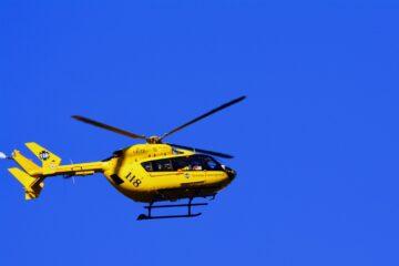"""Coronavirus: D'amato, """"arrivato questa notte paziente in elicottero da bergamo"""""""